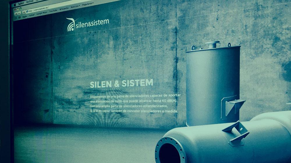 silenciadores acústicos silen y sistem