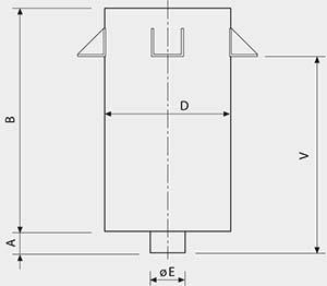 croquis sp30 dimensional - ficha sp30