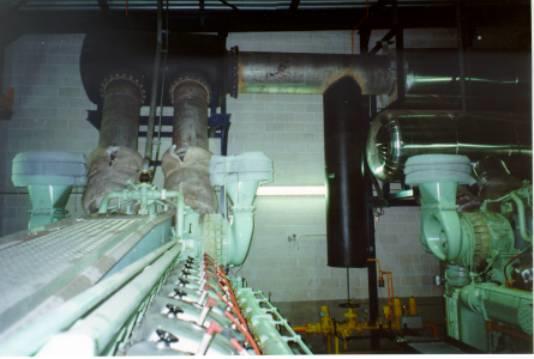 antipulsatorios y stub - Ingeniera acústica, silenciadores reactivos, antipulsatorios y resonadores