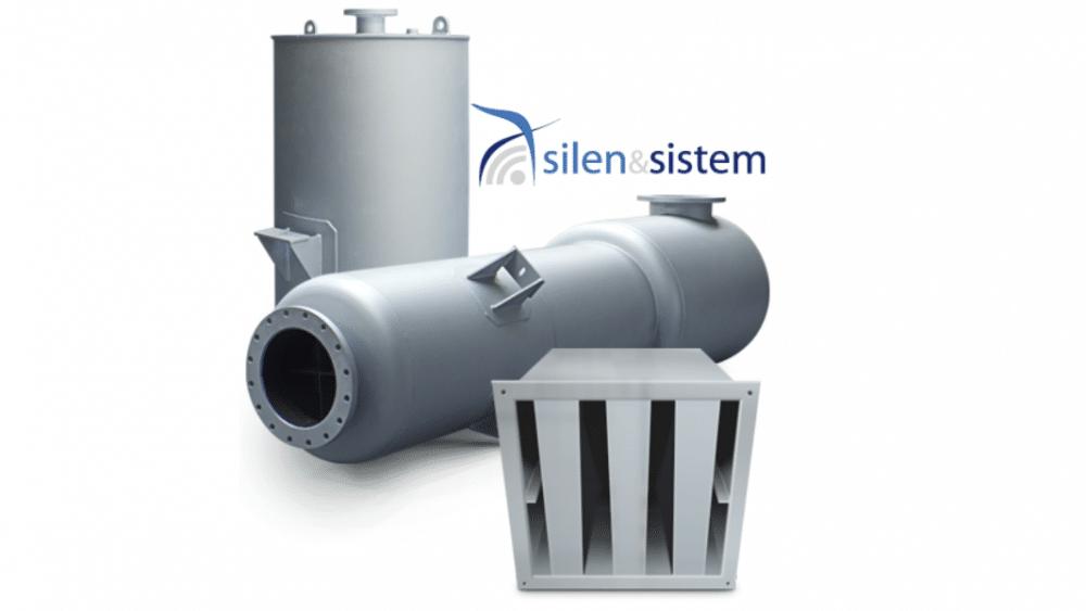 Silenciadores acusticos Silem Sistem 1000x563 - SILENCIADORES ACÚSTICOS  ¿Qué son y para qué sirven?
