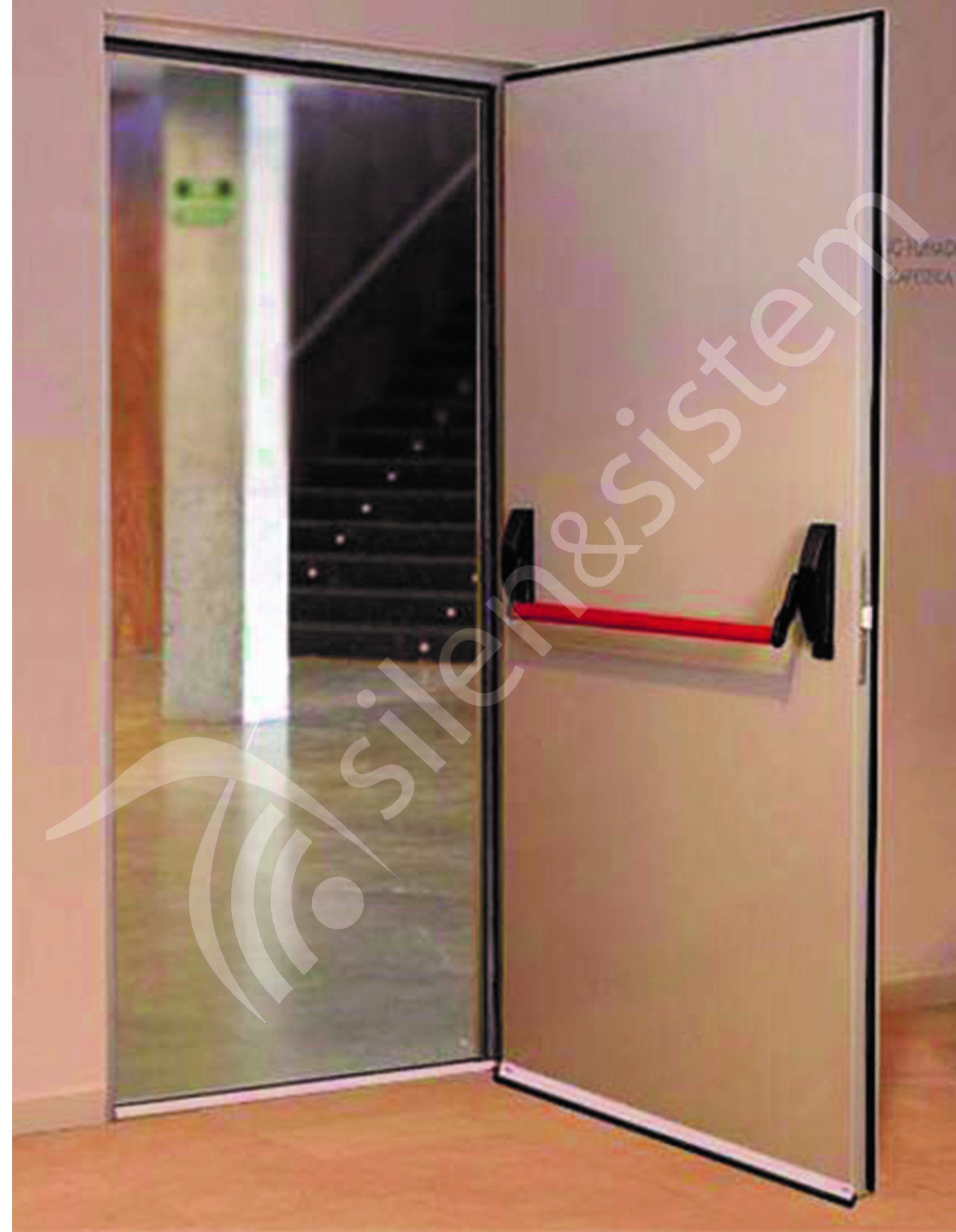 ma222 - Puertas acústicas y cortafuego