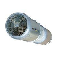 Helicoidal HCT IMP C - Ventilación