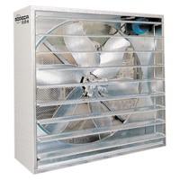 Helicoidal HGI - Ventilación
