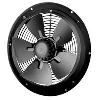 Helicoidal HRE - Ventilación
