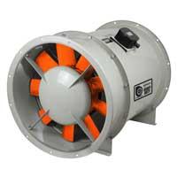 Helicoidal HTP - Ventilación