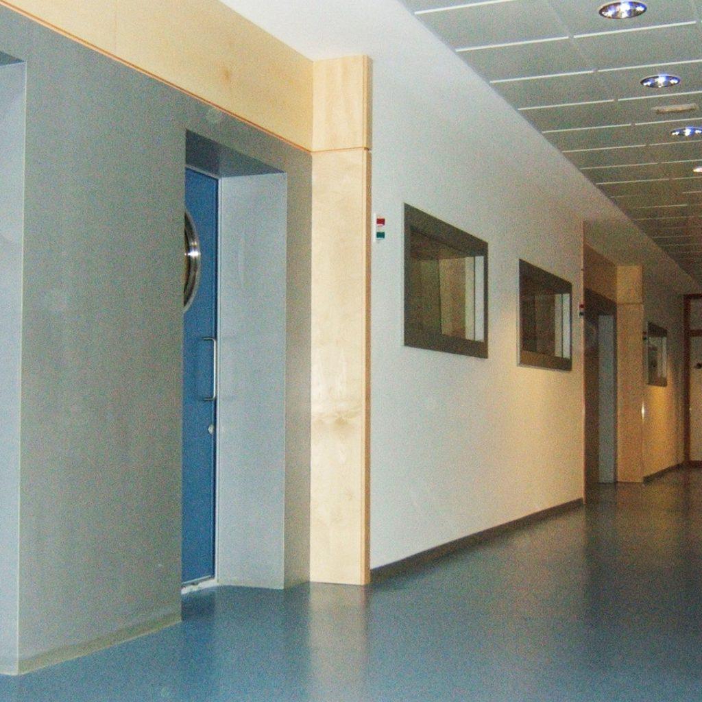 Puertas acústicas con visor acústico 1024x1024 - Noticias sobre acústica