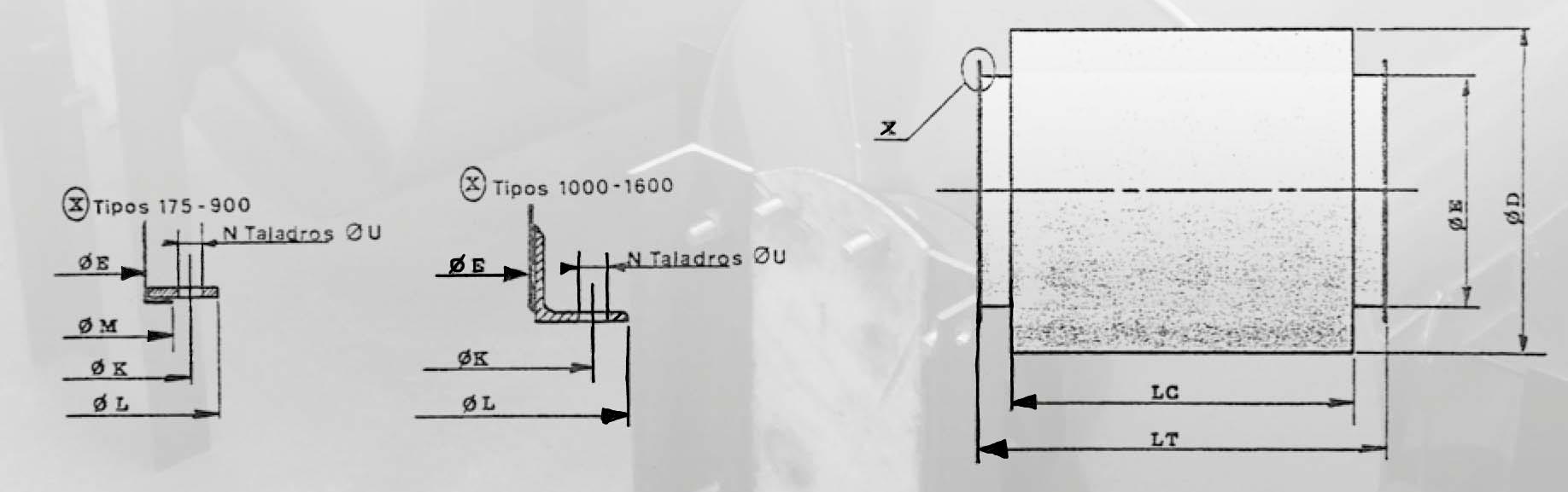 croquis dimension - Ficha-silenciador-ventilacion-snvc