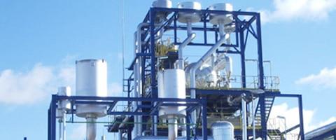 empresa industrial acústica