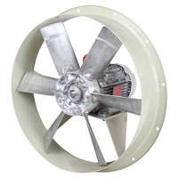 helicoidal hch sec - Ventilación Forzada e Insonorizada