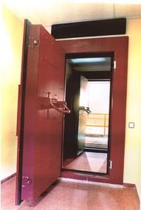 Puerta acústica de gran aislamiento. Puerta acústica barata al mejor precio y calidad