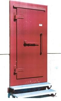 puertas acústicas aislamiento y precio ofrecido por silen sistem
