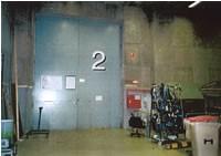 puerta acústica y puerta acustica industrial. Puertas acústica y cortafuego