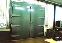 puerta acustica madrid