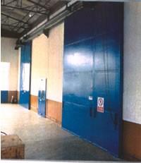 puerta aislamiento acustico