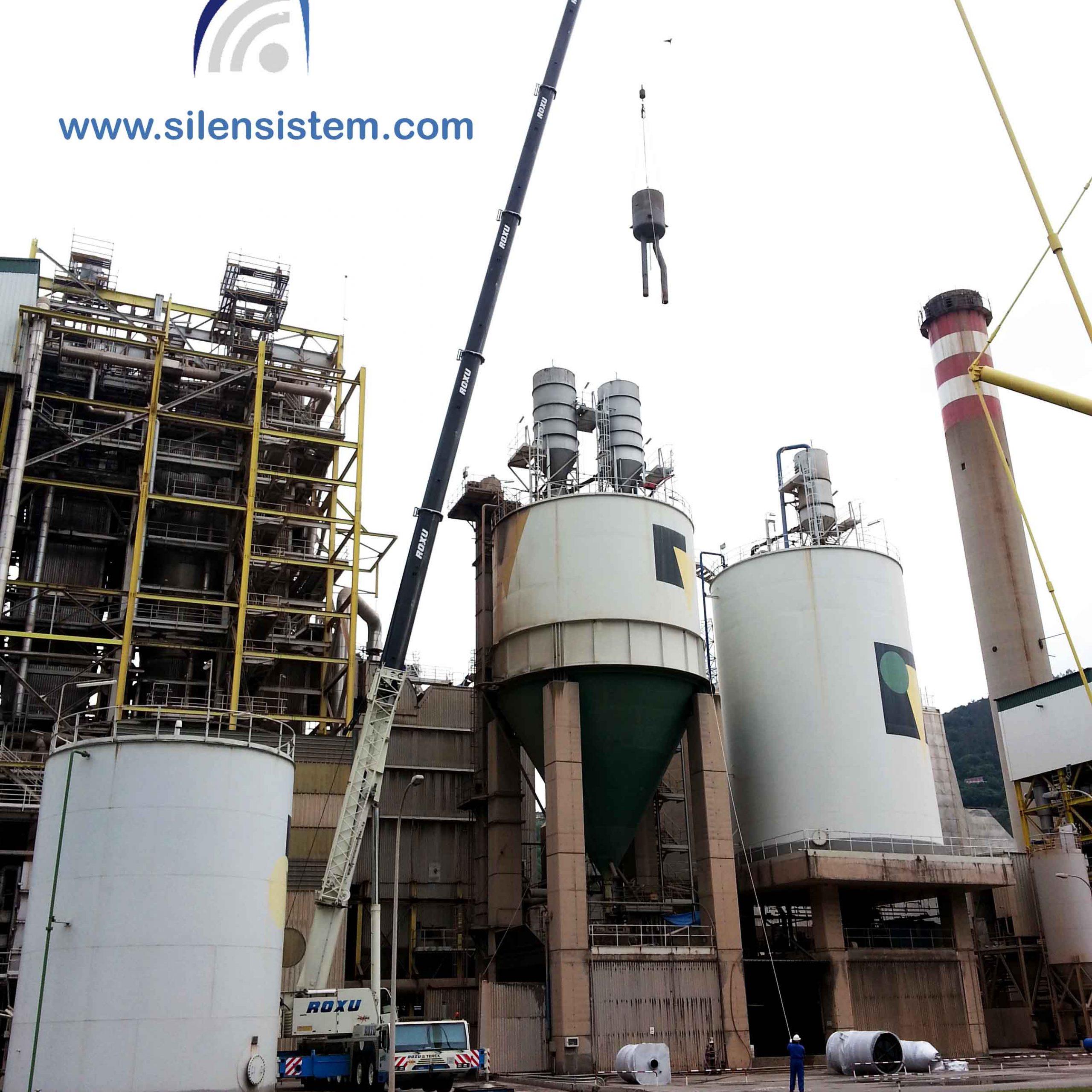 Insonorización acústica y aislamiento acústico en una fabrica ubicada en un entorno industrial que excede los niveles de ruido permitidos